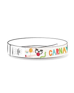 Polsbandjes Carnaval v1